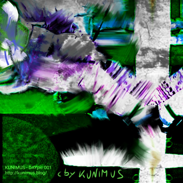 KUNIMUS - DAYpic 001